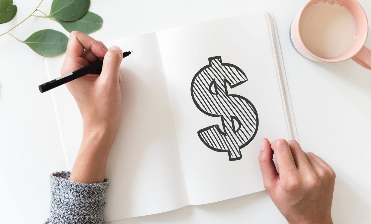 get started financial future money