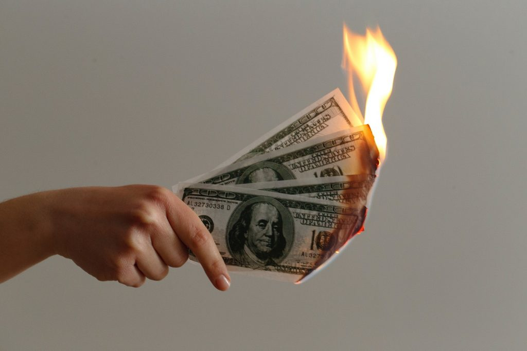 financial independence retire early money FIRE